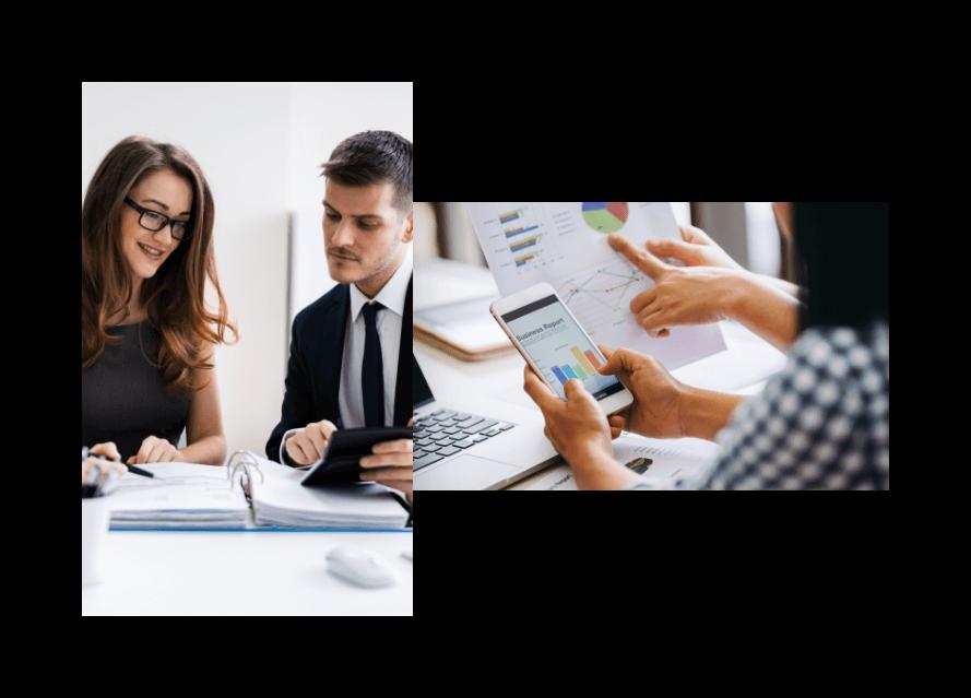 account-receive-management